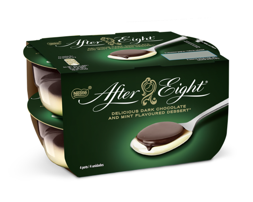 Crema After Eight