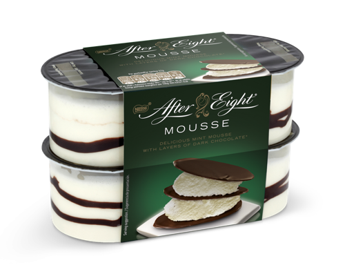 Mousse After Eight