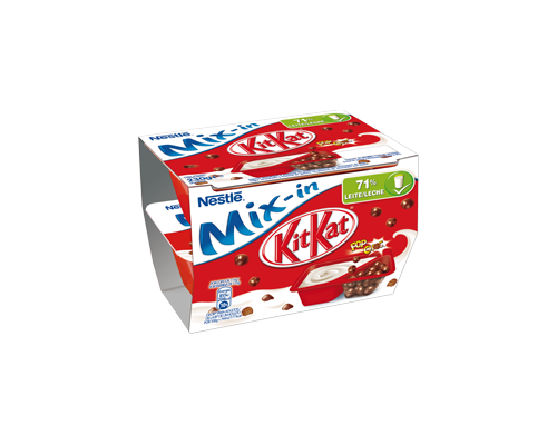Mix-in Kit Kat Azucarado