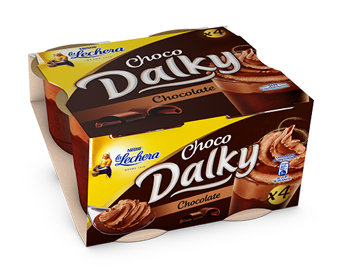 Choco Dalky Chocolate